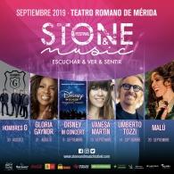AVANCE STONE & MUSIC 2019