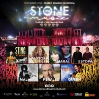 STONE&MUSIC FESTIVAL 2020