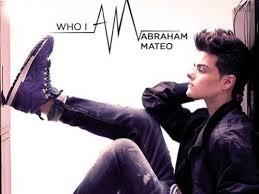 "ABRAHAM MATEO ""WHO I AM"""
