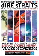BROTHERS IN BAND – TRIBUTO A DIRE STRAITS