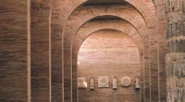 EXPOSICIONES - EN EL MUSEO NACIONAL DE ARTE ROMANO