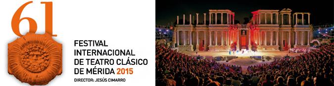 Festival Internacional de Teatro Clásico