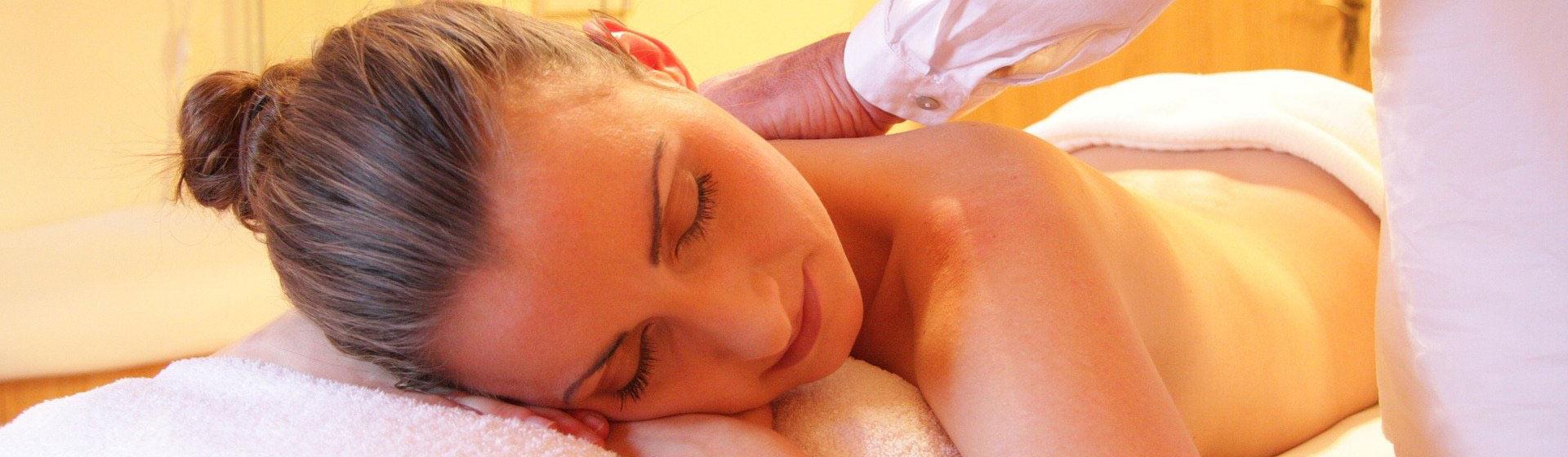 masajes, osteopatía