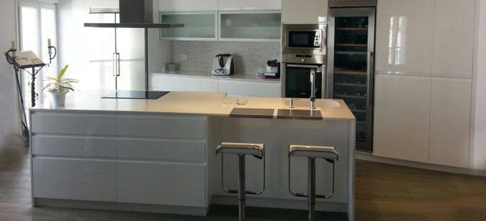 Cocinas, Armarios Empotrados, Muebles de Baño – Muebles de cocina