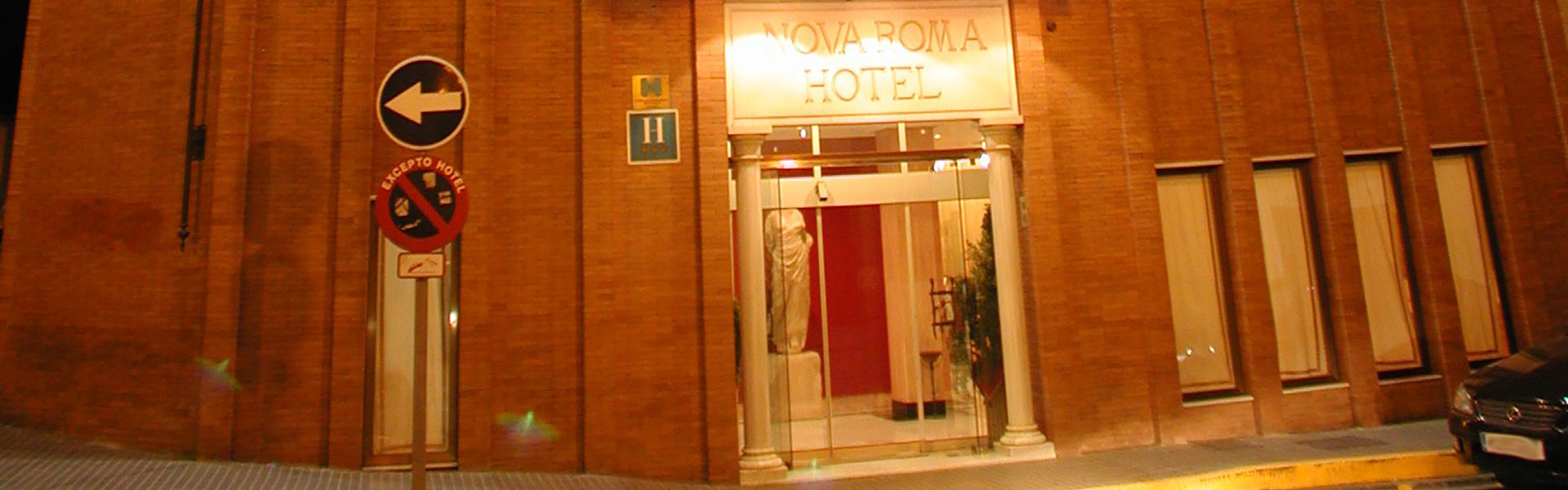 hoteles en mérida