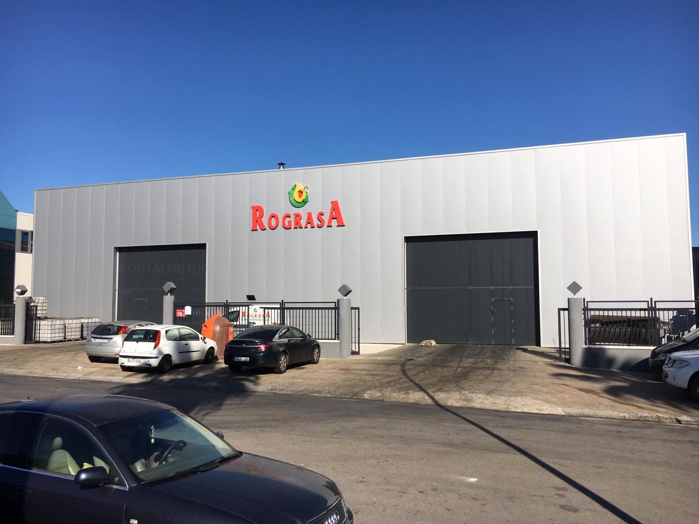 Rograsa - Recogida y reciclaje de aceites