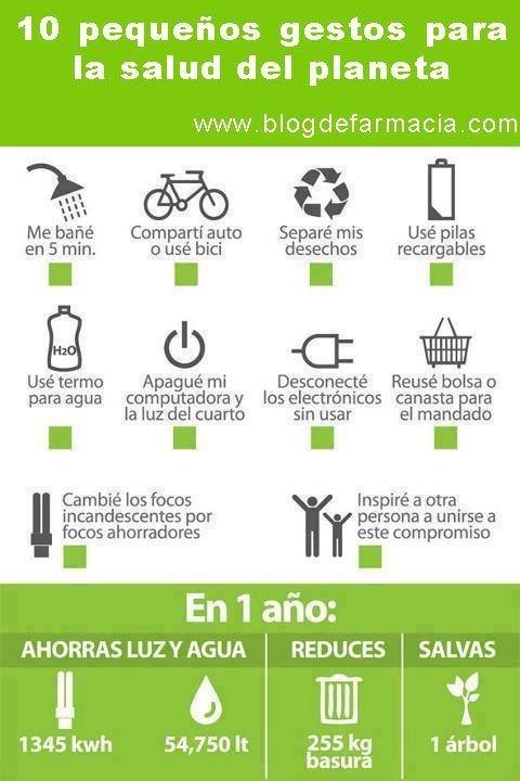 Medio Ambiente