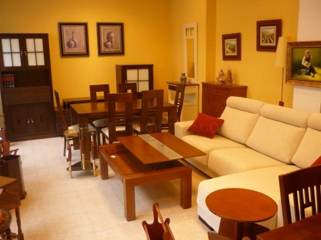 muebles de salón mérida