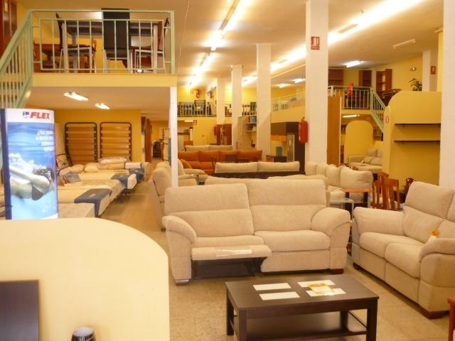 Muebles Currito
