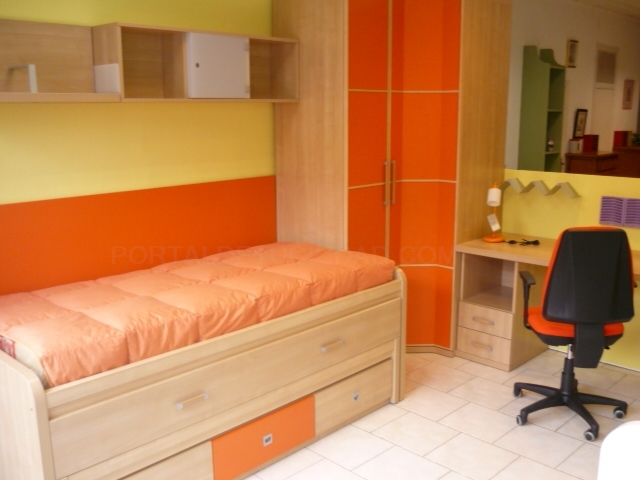 espacio joven de muebles mérida
