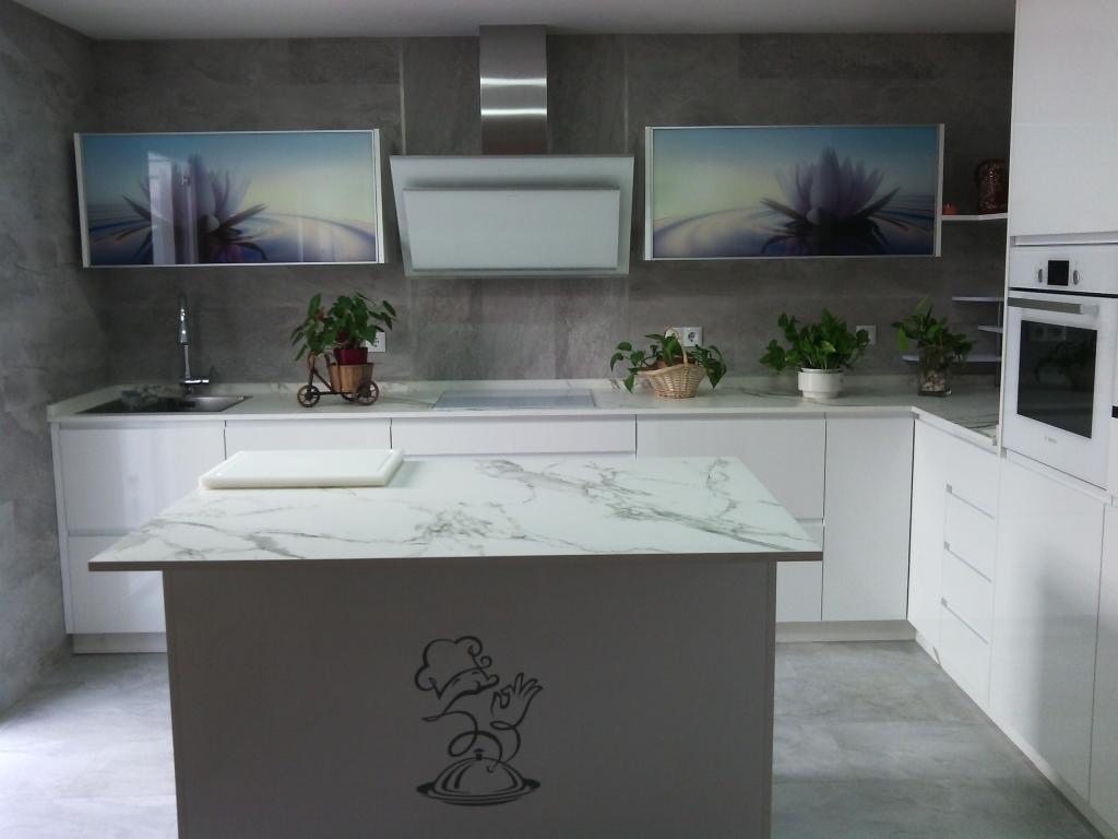 Cocinas I Armarios - Blasber – Muebles de cocina y baños en www ...