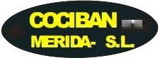 Cociban Mérida - cocinas, armarios empotrados, muebles de baño