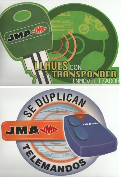 duplicado de mandos de garaje mérida