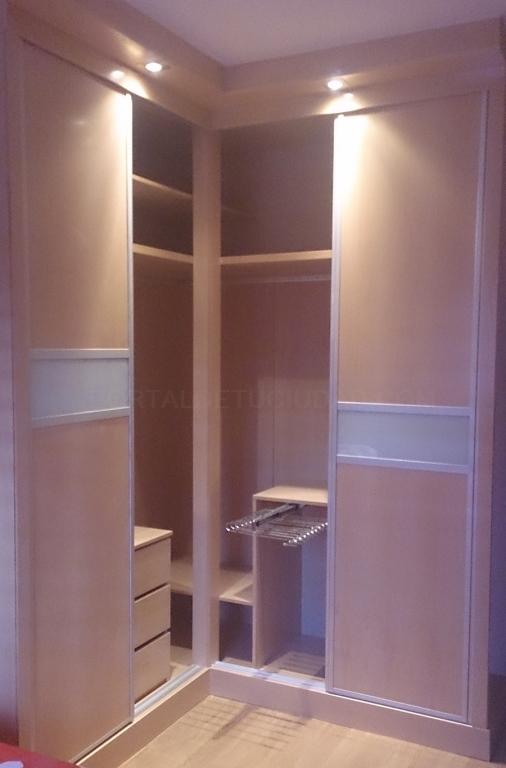 estanterías de madera mérida