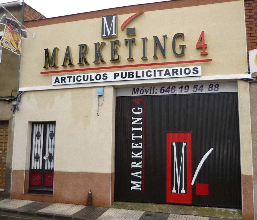 marketing 4 mérida
