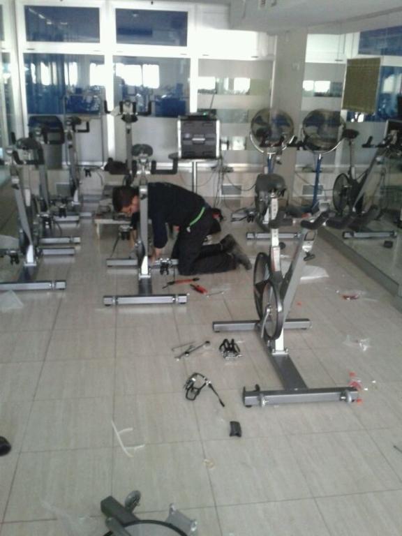 Fitnessextrem