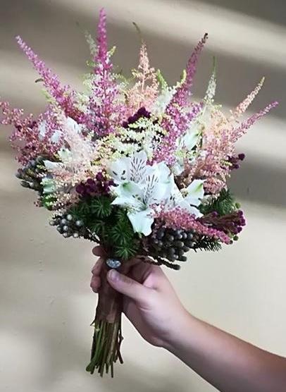 flores mérida