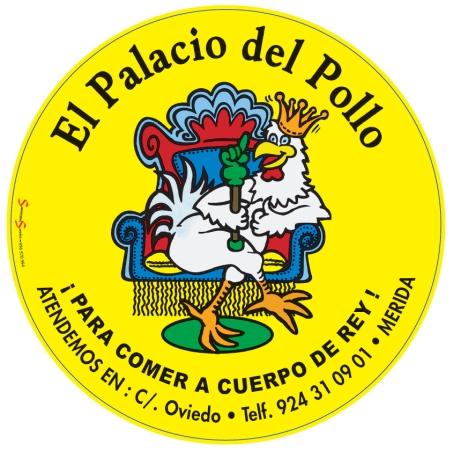 El Palacio del Pollo Asado
