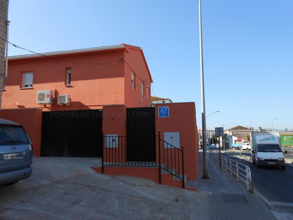 Apartamentos Turísticos en Mérida Domus Aquae