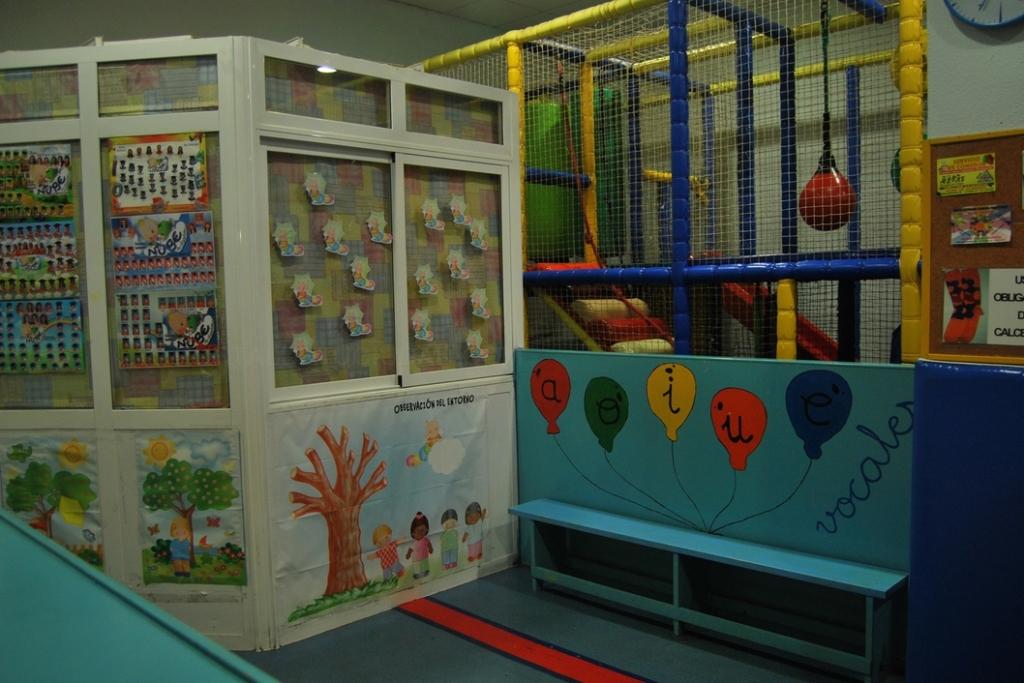 centros educativos en mérida