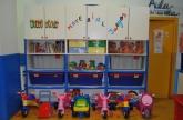 cuidado de niños, escuelas infantiles