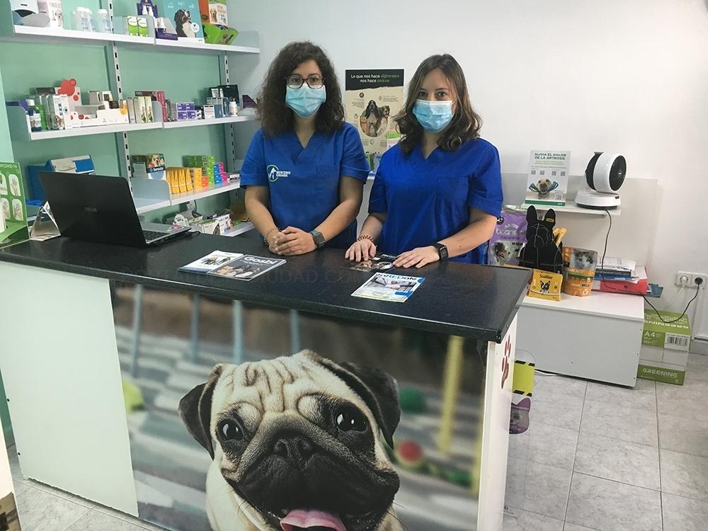 tiendas de mascotas mérida