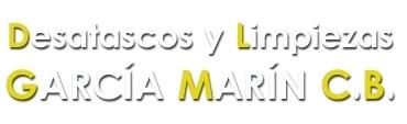 García Marín, desatascos y limpiezas