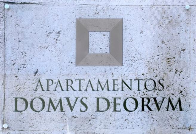 Apartamentos Turísticos Mérida Domus Deorum