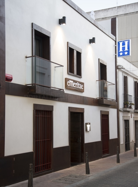 Hostal en Mérida Emeritae