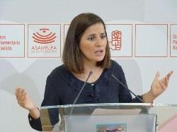 El PSOE pide que la campaña electoral reduzca su gasto y su duración