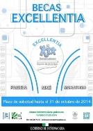 Convocadas las becas del programa 'Excellentia 2014' de Deportes