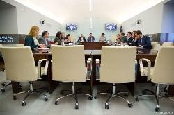 Las enmiendas a la reforma fiscal, a debate el 5 de febrero