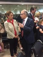 Extremadura se opone a un reparto simétrico del déficit por considerarlo injusto e inequitativo