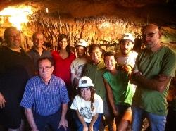 La secretaria general de Cultura destaca la importancia de los trabajos arqueológicos para conocer la historia de Extremadura