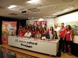 La directora general del IMEX anima al deporte extremeño a aplicar la paridad en sus órganos directivos