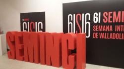 El director de la Filmoteca de Extremadura asiste en Valladolid al homenaje a José Mª Prado, Espiga de Honor de la Seminci 20:00 Martes 25 Oct de 2016