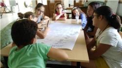 738 plazas de inmersión lingüística en lengua inglesa en Extremadura para el verano 2018.