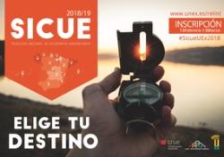 La Universidad de Extremadura ha abierto el plazo de solicitud para inscribirse en el programa de movilidad nacional SICUE.