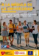 """Los cuatro campus de la Universidad de Extremadura participarán en el proyecto """"A la médula de la Universidad"""""""