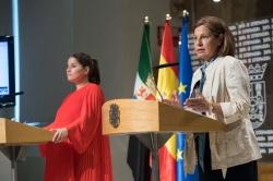 El Gobierno extremeño crea una comisión interdepartamental para ejecutar la sentencia del TSJEX sobre Marina Isla de Valdecañas