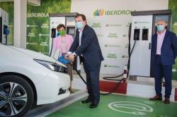 Fernández Vara asegura que las energías renovables son una realidad irreversible en la región