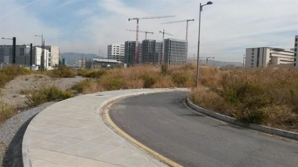 Badajoz registra el precio medio del suelo más bajo del país