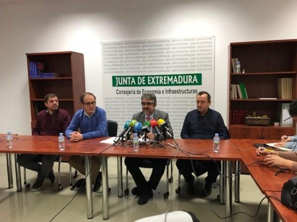 La Junta de Extremadura pondrá en marcha a partir hoy lunes, día 15, y hasta el 31 de marzo, el Plan Renove de Mobiliario de Hogar.