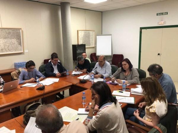 El Consejo Asesor de Medio Ambiente da luz verde al plan de recuperación del jarabugo en Extremadura.
