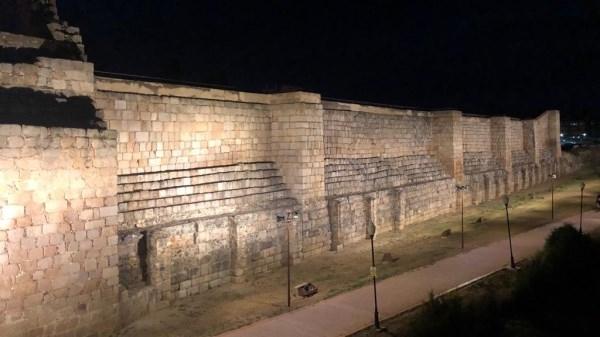 El teatro será uno de los protagonistas de La Noche del Patrimonio.