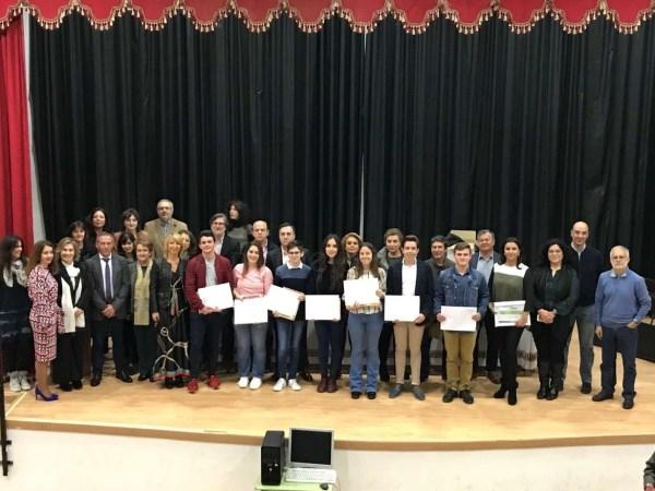 Se convoca el XIV Concurso Regional de Ortografía, en la categoría de Bachillerato, para impulsar la calidad de la enseñanza.