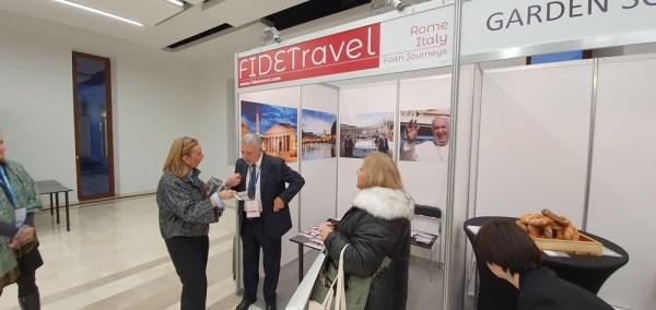 Proyecto Mérida: destino peregrino