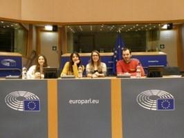 Segunda temporada del proyecto «Euroconexión»