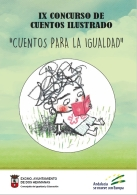 """Bases del XI Concurso de Cuentos Ilustrados - """"Cuentos para la Igualdad"""""""