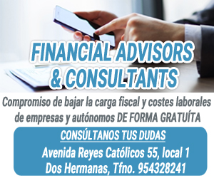 Asesoría en Dos Hermanas Financial Advisors & Consultants